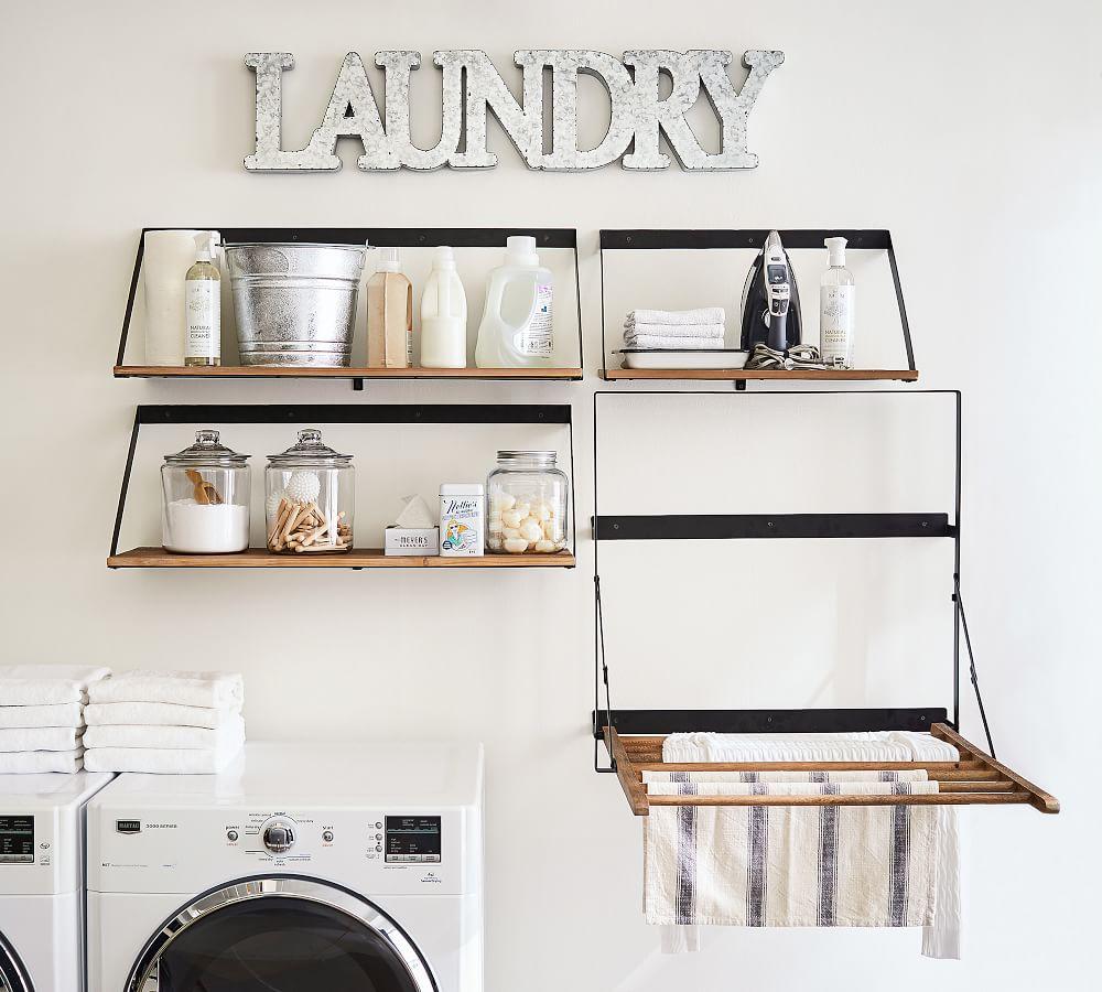 trenton laundry organization system