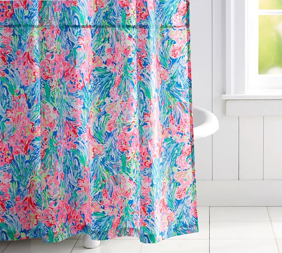 lilly pulitzer fan sea pants percale