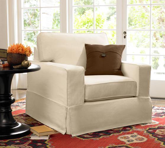 pb comfort square arm furniture slipcovers