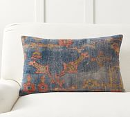 16 inch pillow covers pottery barn