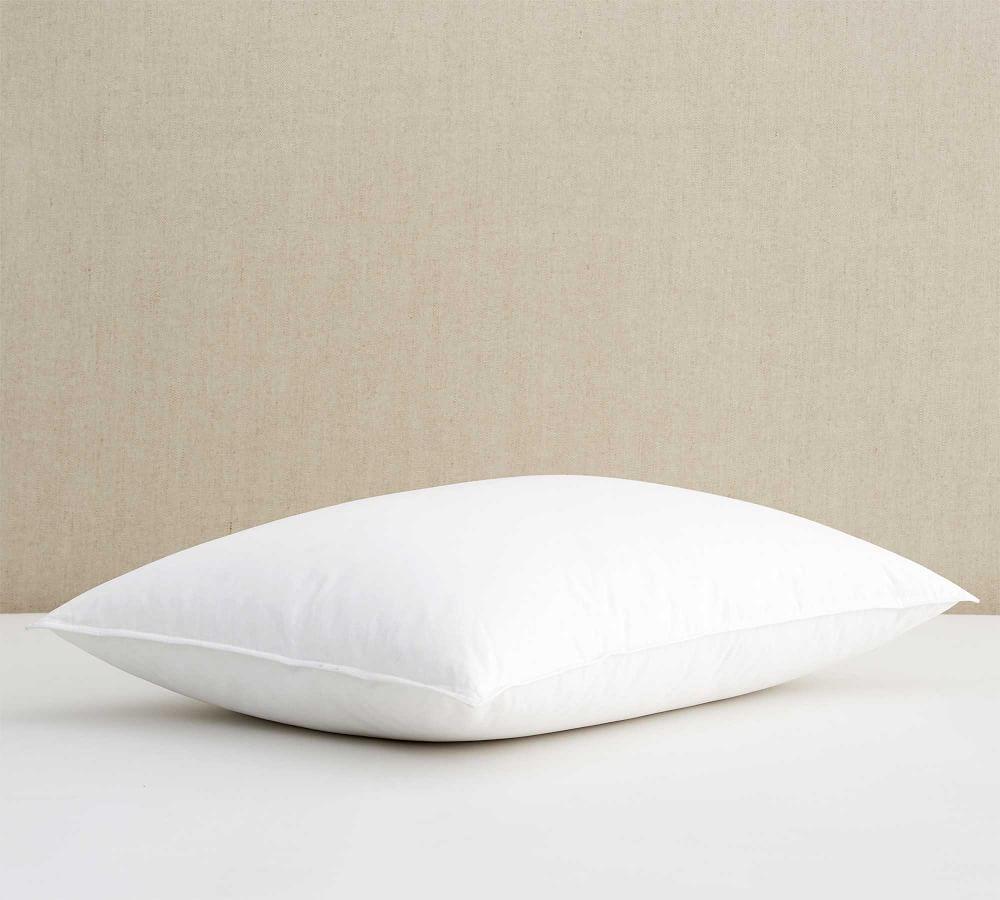 premium down alternative pillow insert