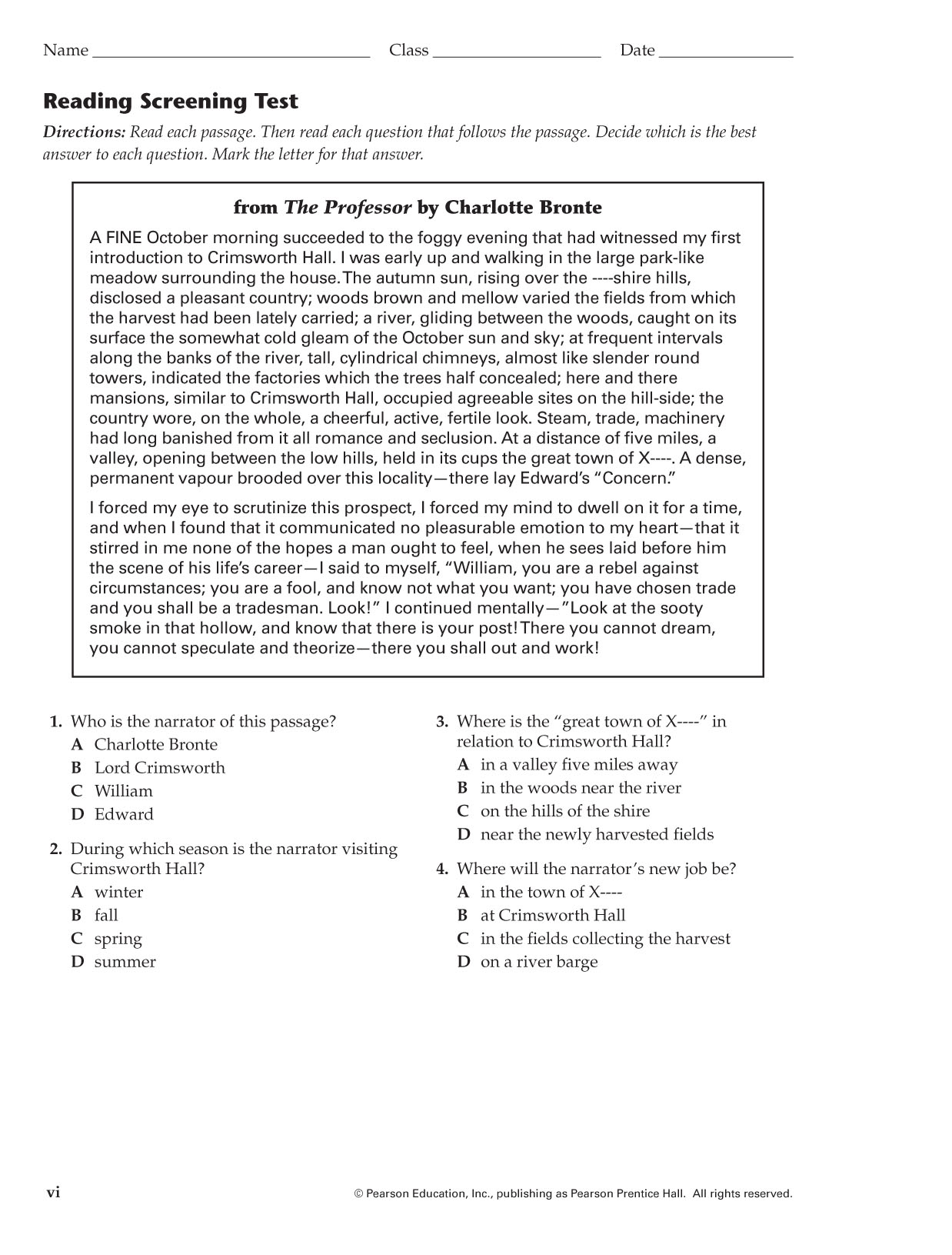 Worksheet Prentice Hall Inc Worksheet Answers Worksheet Fun Worksheet Study Site