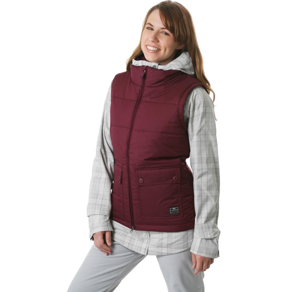 Winter Nike Girls Jacket
