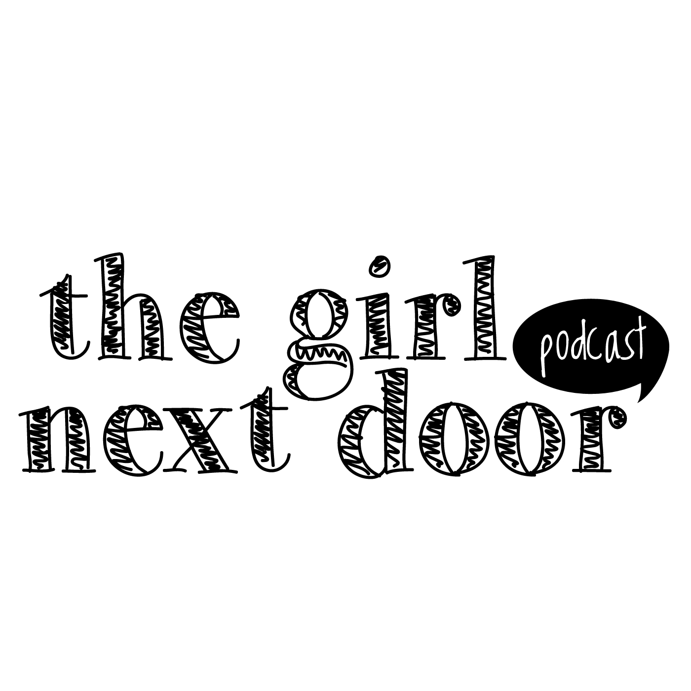 Image result for the girl next door podcast