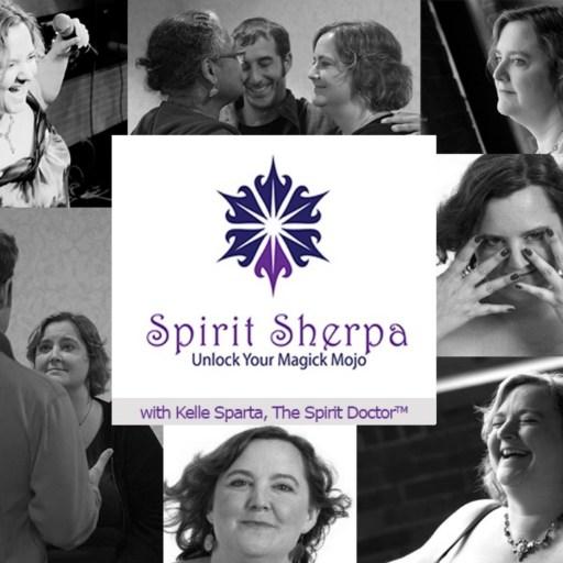 Spirit Sherpa