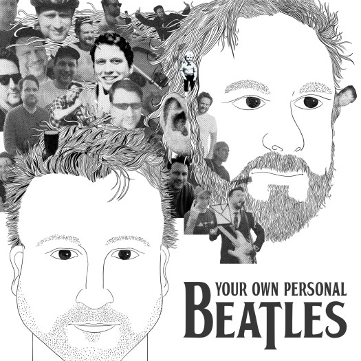 Your Own Personal Beatles on acast