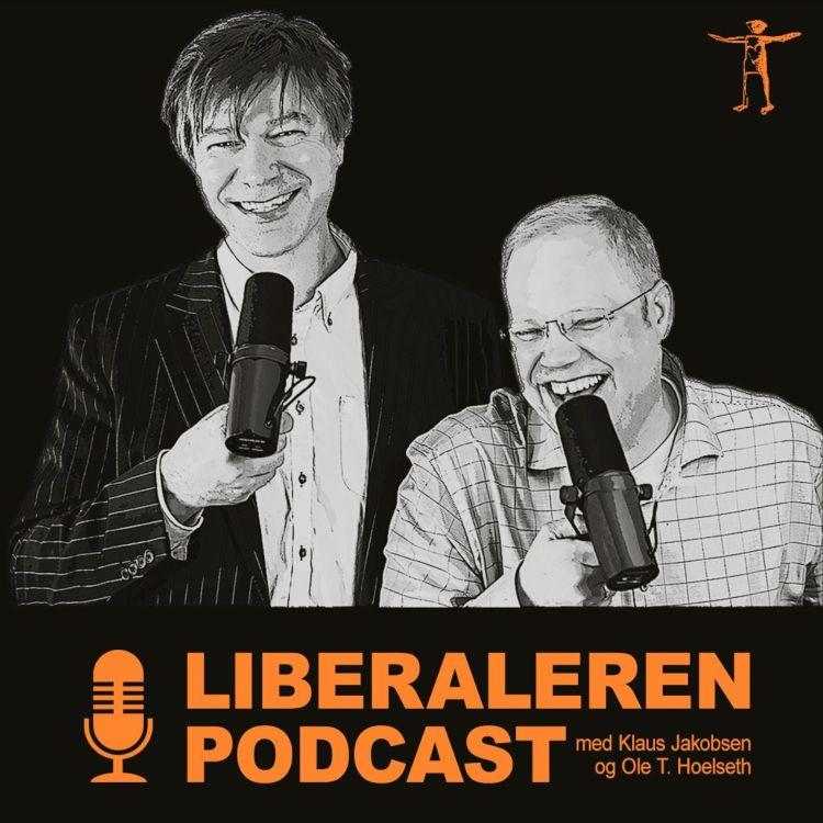 Liberaleren Podcast