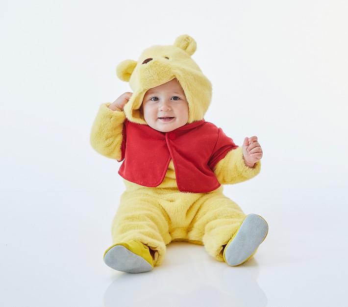 Baby Disney Winnie The Pooh Halloween Costume Pottery Barn Kids