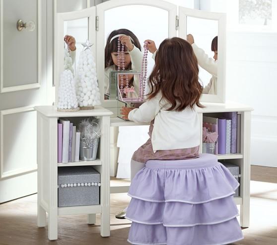 madeline play vanity