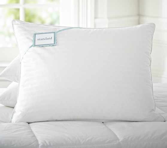 bed pillow pottery barn kids