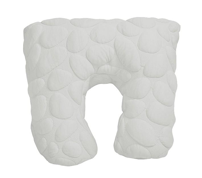 nook organic niche nursing pillow
