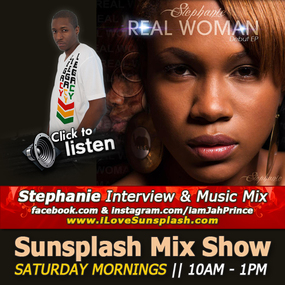 Stephanie Interview