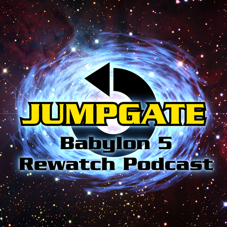 JumpGate B5 on TalkingTimelords.com