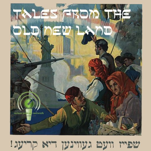 Tales From The Old New Land