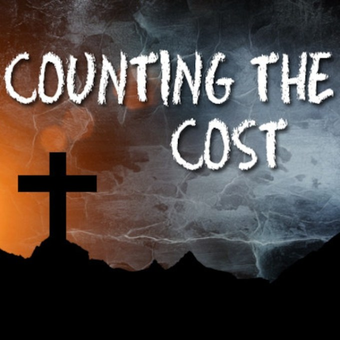 Image result for COUNTING THE COST