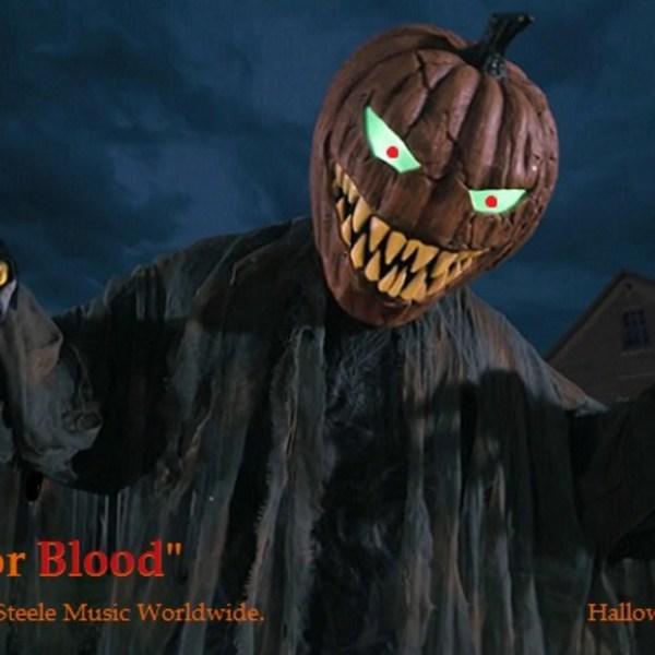 free halloween sound effects # 66