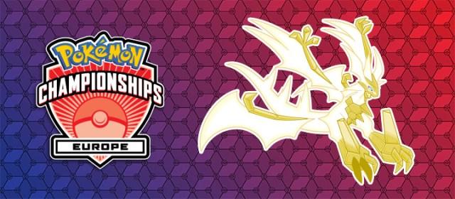 Image result for 2019 Pokémon Europe International