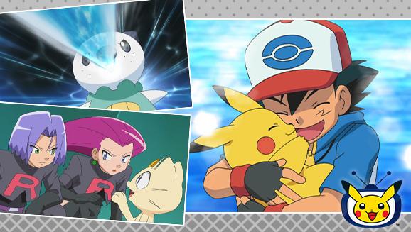 Pokemon Black White Episodes Added To Pokemon Tv Pokemon Com
