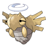 shedinja Pokemon 2019 May International Challenge