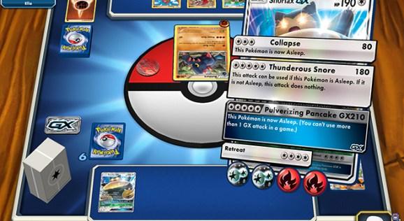 Pokémon TCG Online 2.40.0 Beta Apk Mod Version Latest