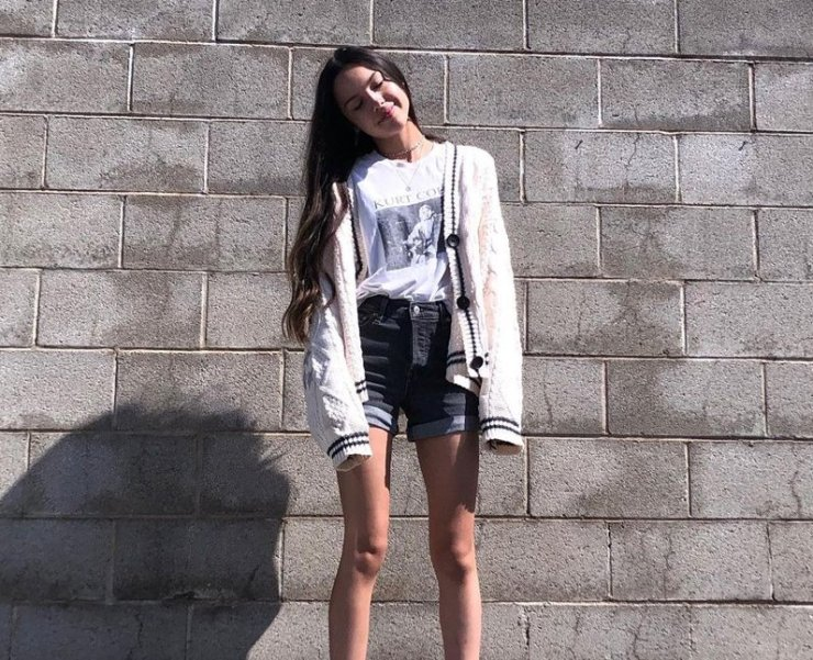 Olivia Rodrigo: 19 facts about the Drivers License singer you need to know