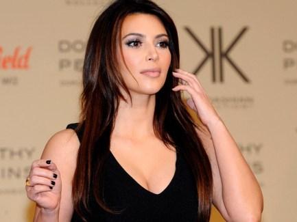 Kardashian Kollection For Dorothy Perkins - Launch Photocall