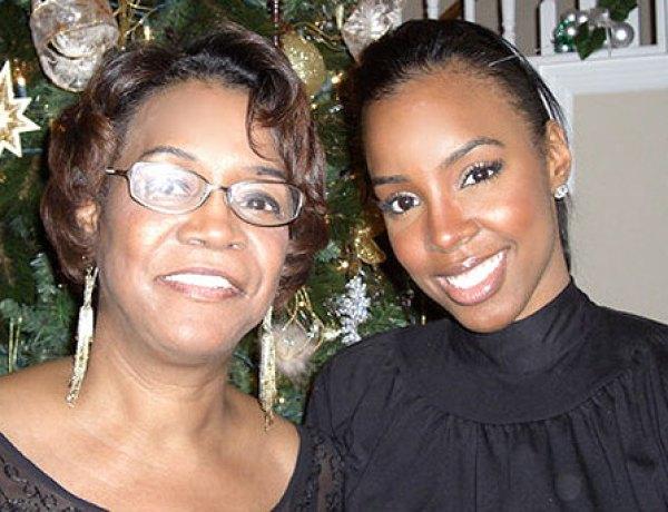 Kelly Rowland : Sa mère Doris est décédée