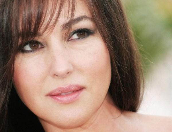 Monica Bellucci : «J'ai décidé de venir vivre en France»