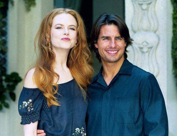 Nicole Kidman : Tom Cruise lui interdit d'assister au mariage de leur fils Connor