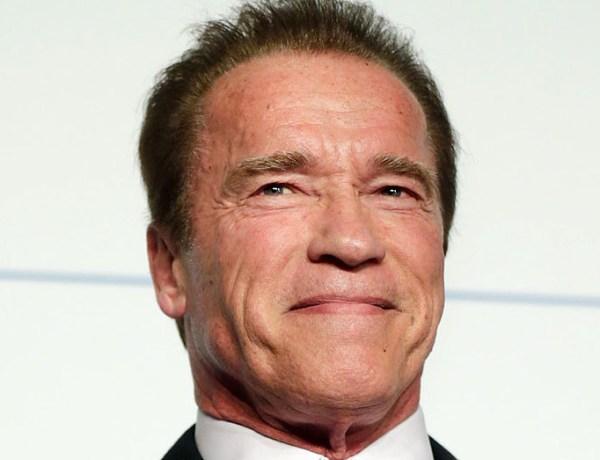Arnold Schwarzenegger fait des confidences incroyables