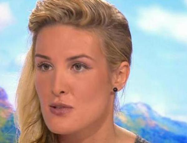 Marie Garet menacée par son ex de dévoiler des photos d'elle nue !