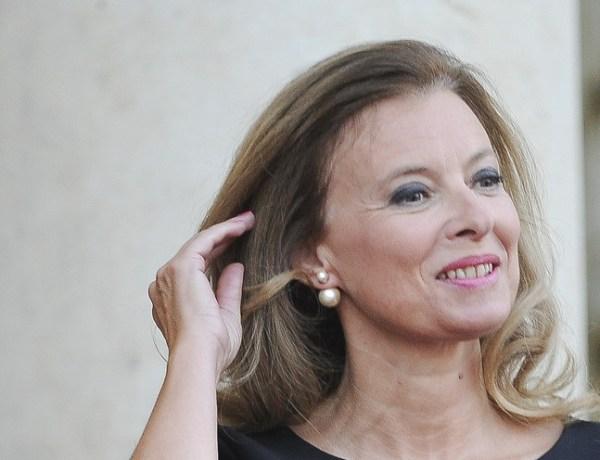 Valérie Trierweiler : Les dessous de son embauche chez Paris Match