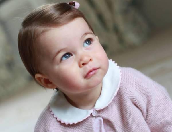 Kate Middleton : La princesse Charlotte et son cadeau hors de prix