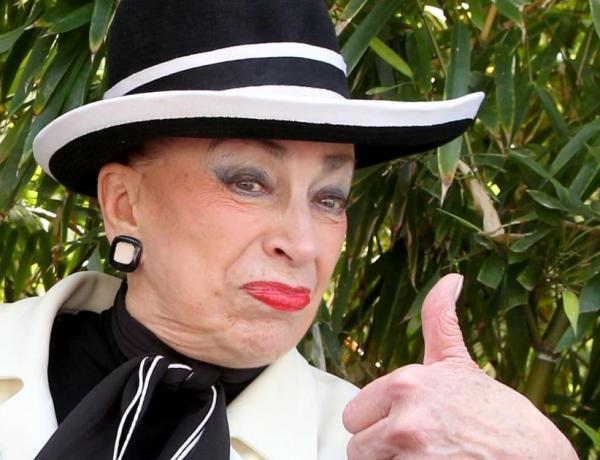 Geneviève de Fontenay : «Le mariage gay est une anomalie»