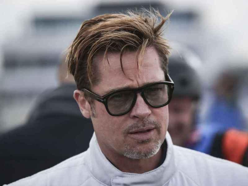 Brad Pitt: l'un de ses enfants refuse de le voir