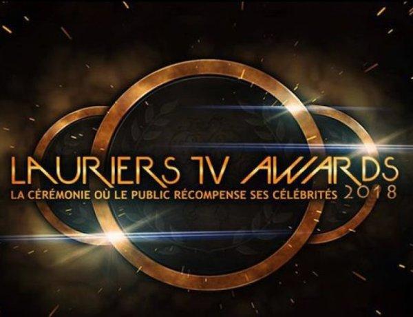 Lauriers TV Awards 2018 : On connait les maîtres de cérémonie !