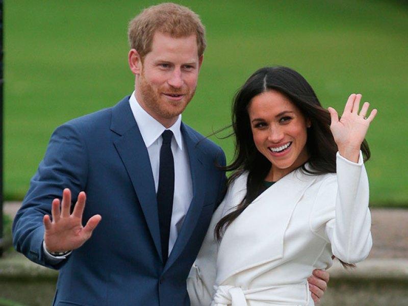 Découvrez le nom de celle qui a présenté Meghan Markle au Prince Harry