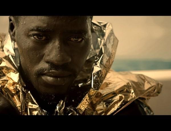 Yaniss Odua dévoile avec Refugee un clip choc sur la crise migratoire