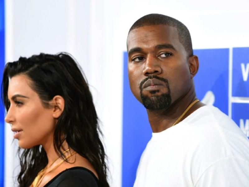 Kim Kardashian et Kanye West parents pour la troisième fois : L'improbable prénom de leur fille…