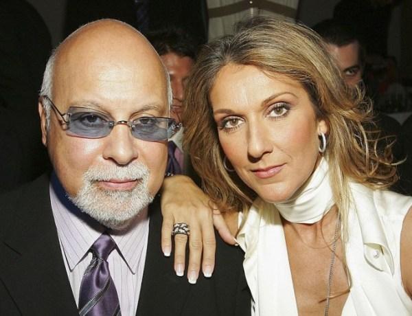 Céline Dion poste un message émouvant pour les deux ans de la mort de René Angélil