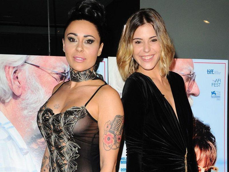 Les Anges 10 : Shanna et Barbara Opsomer se dévoilent très sexy sur Instagram
