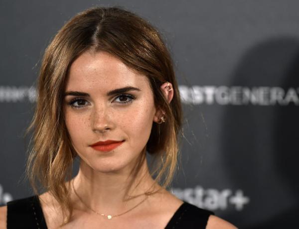 Emma Watson : Son incroyable geste contre le harcèlement