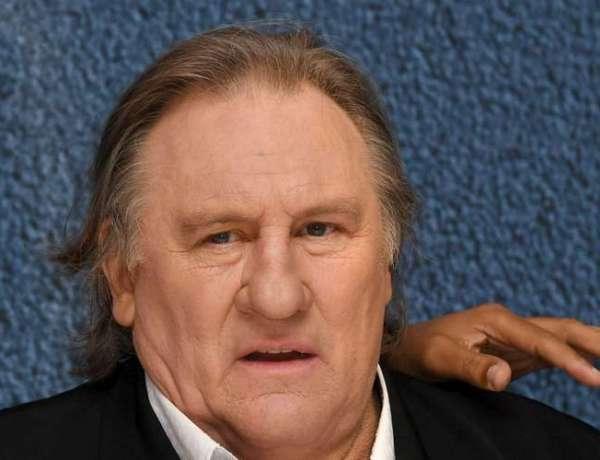 Gérard Depardieu annonce qu'il va avoir «un pied-à-terre» en Algérie