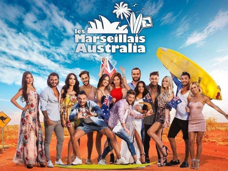 Les Marseillais en Australie : Le replay du premier épisode
