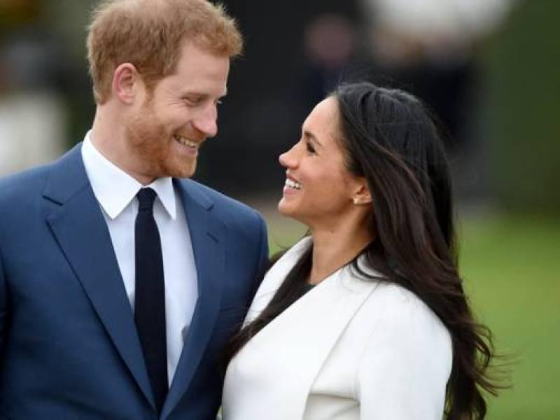 Le prince Harry rendra un magnifique hommage à Lady Diana lors de son mariage avec Meghan Markle