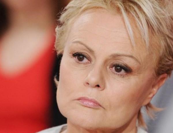 Muriel Robin : Menacée au couteau par un homophobe