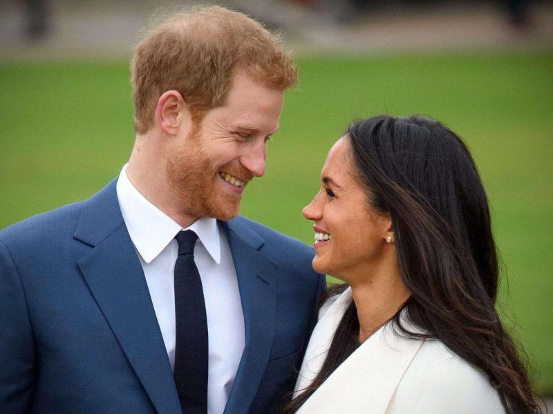 Prince Harry ne signera pas de contrat prénuptial avant son mariage avec Meghan Markle