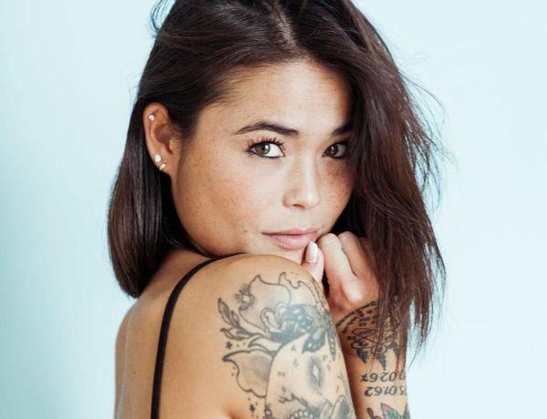 Les Anges : Claire Tomek bientôt actrice dans le cinéma français ?