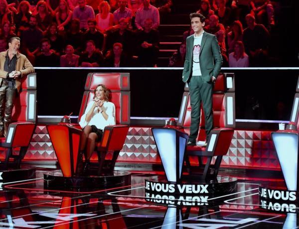 The Voice : Voilà les talents qualifiés pour la demi-finale !