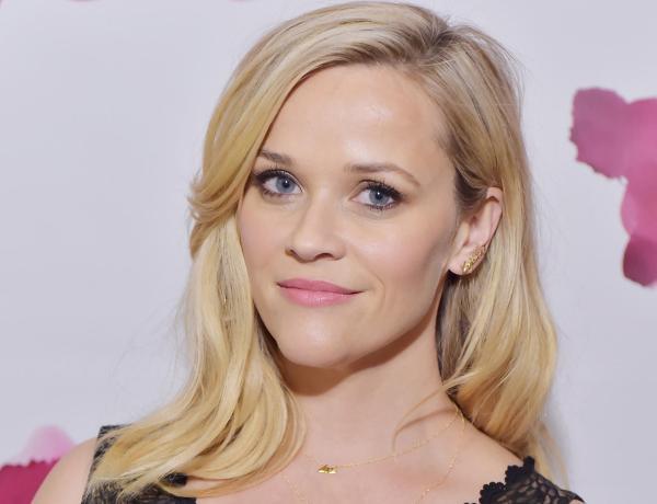 Reese Witherspoon crée une collection de vêtements spécialement pour les grandes tailles